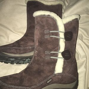 Merrill Waterproof Boots